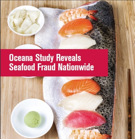 Traceability is One Key to Safe Seafood