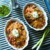 Bacon Potato Catfish recipe
