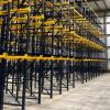 Storage Facility shelving