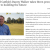 Danny Walker featured in Seafood Source article