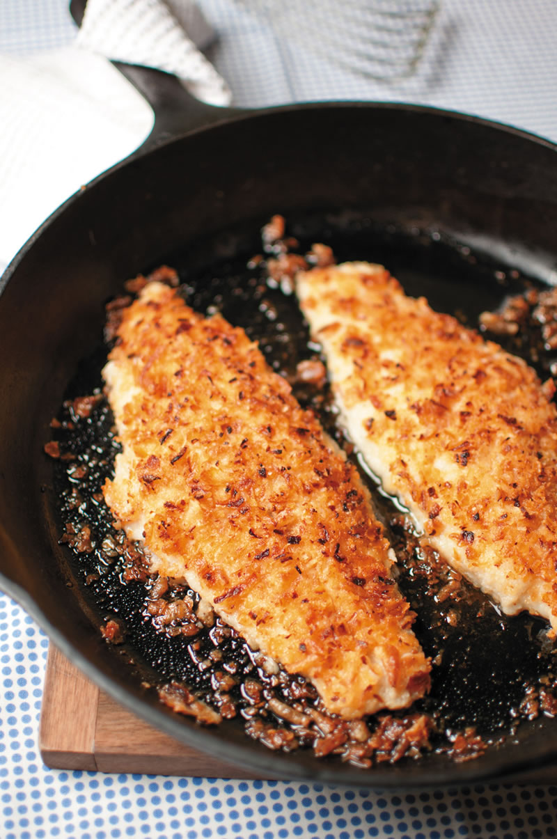 Incorporate Catfish into Family-Friendly Holiday Meals