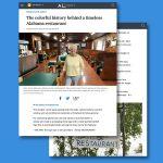 Heartland Catfish Customer Featured on AL.com